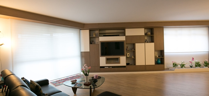 New, perfect standing, elegant finishing, Apartment for sale in Lugano