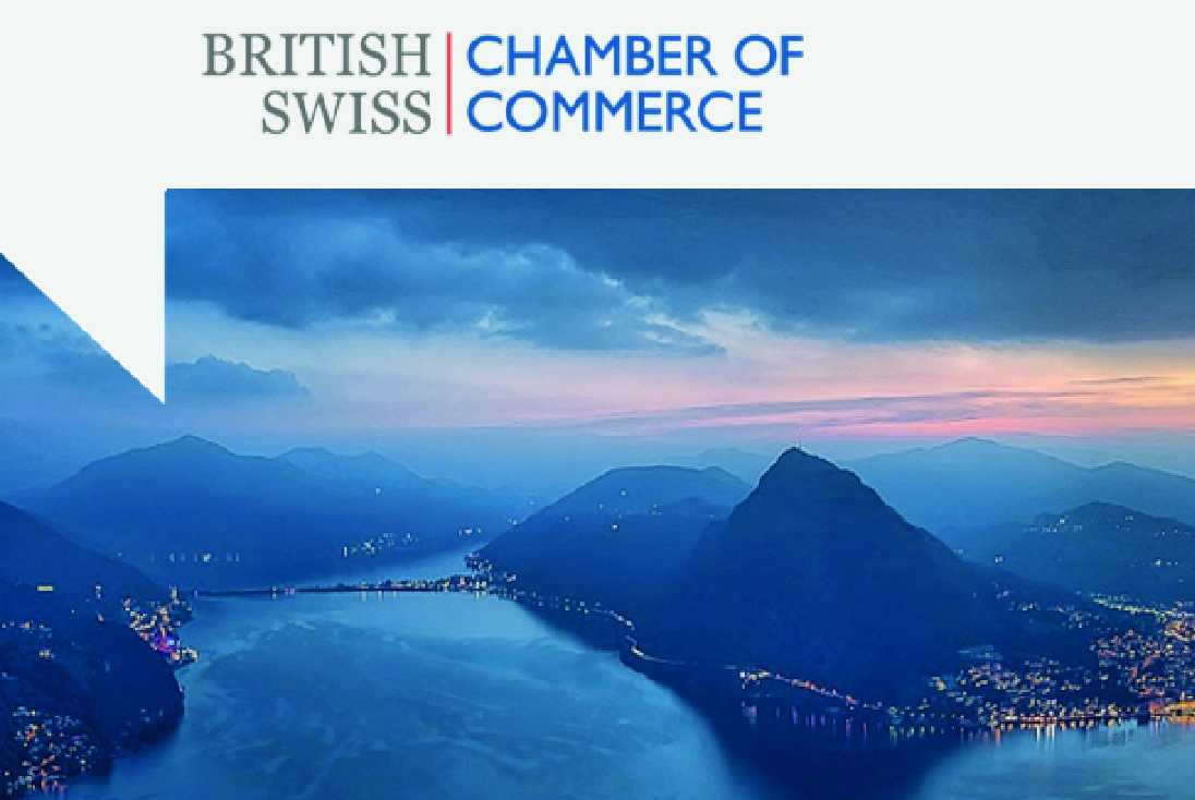 Partners The British Swiss Chamber of Commerce