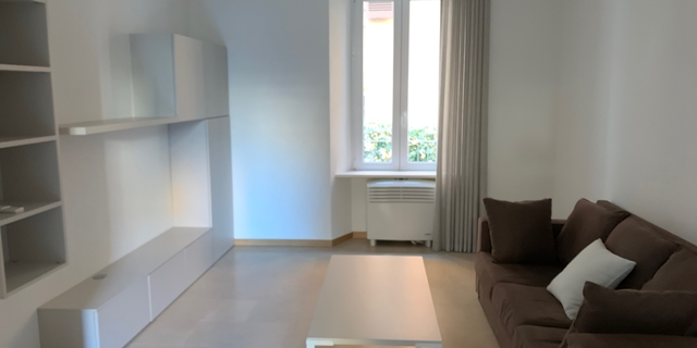 Confortable location 3.5, close to services, renovated